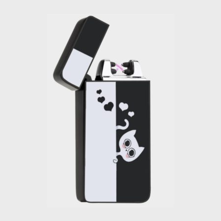 USB Lighter Katt